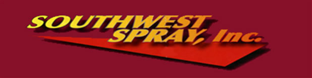 Southwest Spray Inc Logo